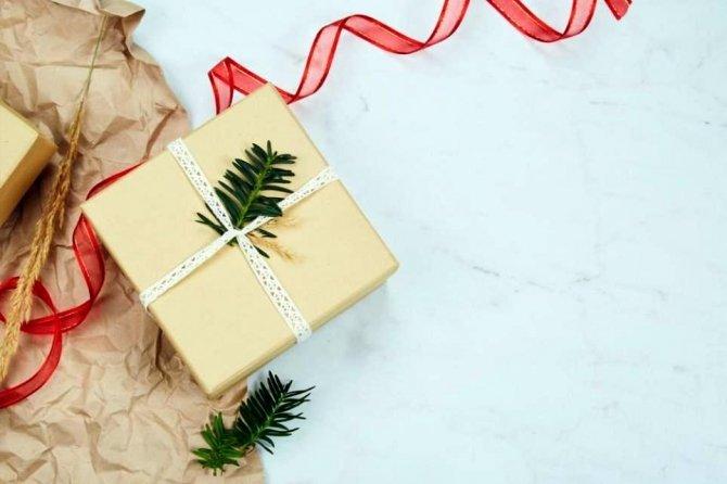 Как заказать подарок любимой