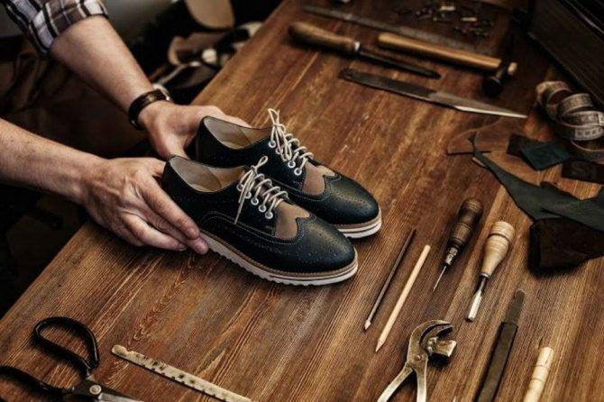 Топ-5 брендів взуття ручної роботи made in Ukraine. Сезон весна-літо ... 7c3893508ecf4
