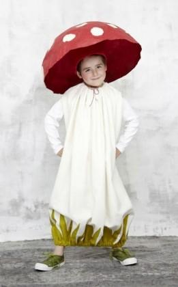 Новорічні карнавальні дитячі костюми - цікаві хендмейд ідеї від ... 623b8ed8fd560