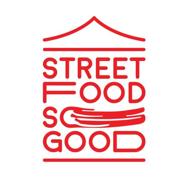 Фестиваль вуличної їжі Street food so Good. Азія.