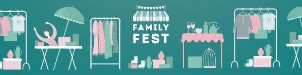 Family Fest 3 | Travel together