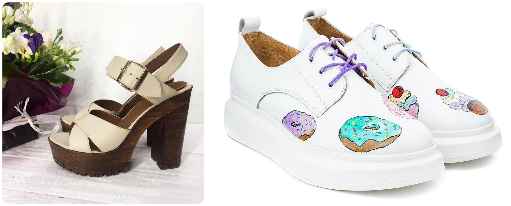 Топ-5 брендів взуття ручної роботи made in Ukraine. Сезон весна-літо ... 0ddd2f71724c5