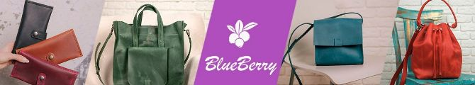 Магазин Blue Berry