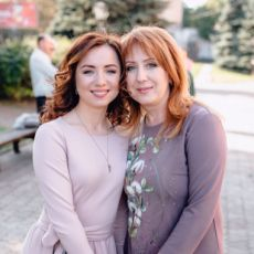 Майстер Елена и Кристина