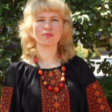 Майстер Ольга