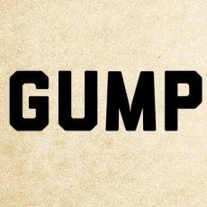 Майстер Gump